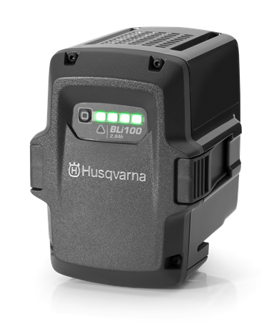 HUSQVARNA Batterie Bli300