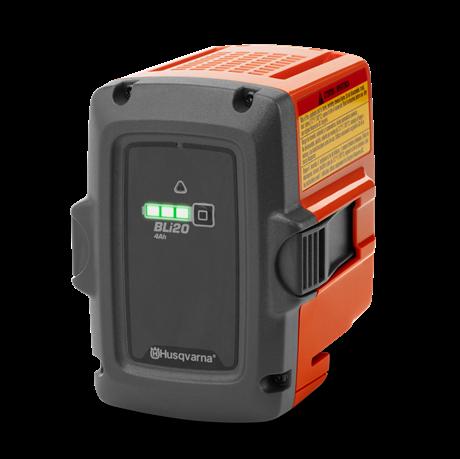 HUSQVARNA Batterie Bli20