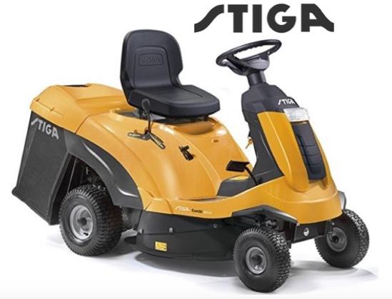 STIGA Autoportée Combi 3072H