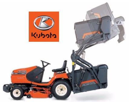 KUBOTA Autoportée G21E LD