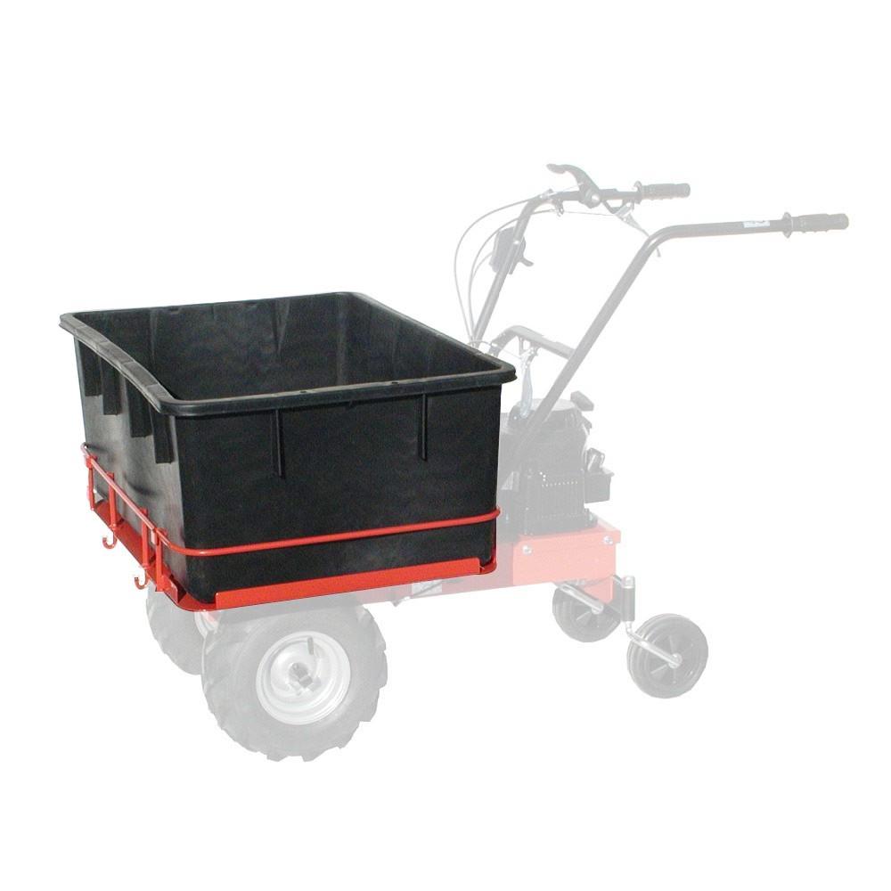 RM Motoculture Motoculture Accessoires Carry Plateau Avec Cuve