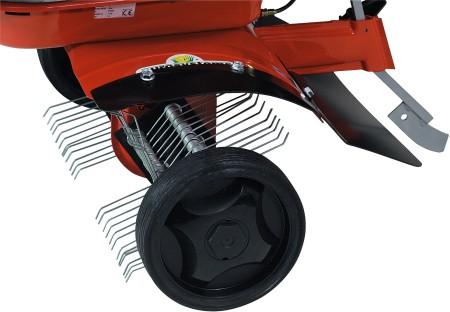 RM Motoculture Motoculture Accessoires Z2 Nettoyeur Par Ressorts