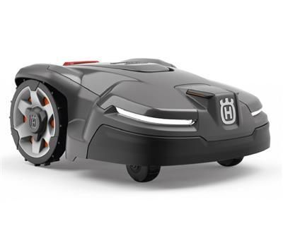 RM Motoculture Motoculture Automower 415 X