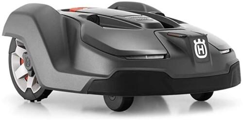 RM Motoculture Motoculture Automower 450x