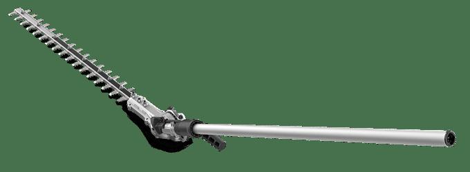 RM Motoculture Motoculture HA 860 Taille Haies Long Pour Débroussailleuse Multifonction