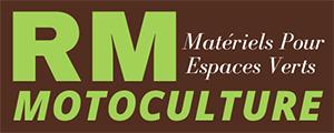 RM Motoculture Logo